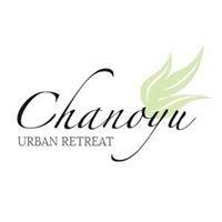 Chanoyu Urban Retreat