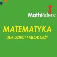 Matematyka MathRiders Legionowo