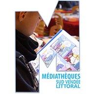 Médiathèques Sud Vendée Littoral