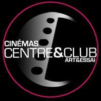Cinémas le Centre le Club
