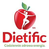 Dietific - Najlepszy Prozdrowotny Catering Dietetyczny