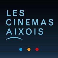 Les Cinémas Aixois: Cézanne, Renoir, Mazarin