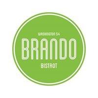 Brando Bistrot Milano