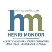 HU Henri Mondor