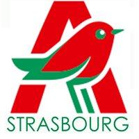 AUCHAN STRASBOURG