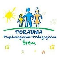 Poradnia Psychologiczno - Pedagogiczna w Śremie