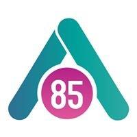 Axe 85