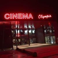 Cinema Olympia Pontarlier