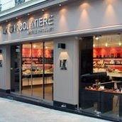 La chocolatière - Les Paillardises de Rouen