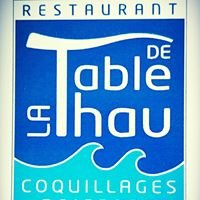 La Table de Thau