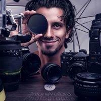 Antoine Veillard photographe