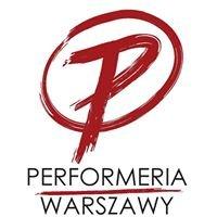 Performeria Warszawy