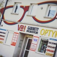 Okulista - Optyk Stryków