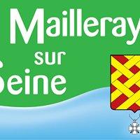 Commune de La Mailleraye