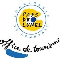 Office de tourisme du Pays de Lunel