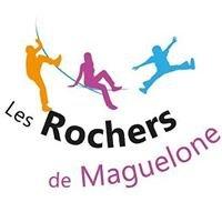 Les Rochers de Maguelone