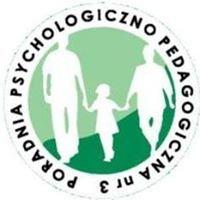 "Poradnia Psychologiczno-Pedagogiczna Nr 3 ""Trójka"""