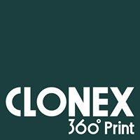 CLONEX Print Experience