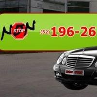 Radio Taxi 'NON-STOP' (52)196-26 Bydgoszcz