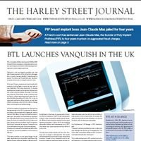 The Harley Street Journal