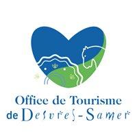 Office de Tourisme de Desvres-Samer