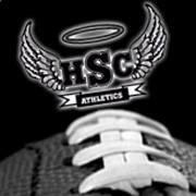 HSC Athletics Oldenburg - Werbung & Merchandising
