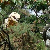 Parc préhistorique de Malansac (56)