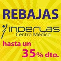 Inderlas Centro Médico Jerez