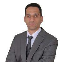 كريم الرود - متخصص في التقنيات البديلة لحل المنازعات