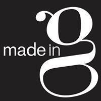Made in G - Galeria Warmińska