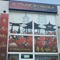 "Restauracja Chińska ""Panda"""