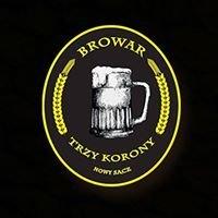 Restauracja Browar Trzy Korony