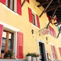 Hotel restaurant  du cheval blanc ubaye