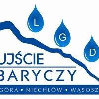 """Lokalna Grupa Działania """"Ujście Baryczy"""" Gmin Góra - Niechlów - Wąsosz"""