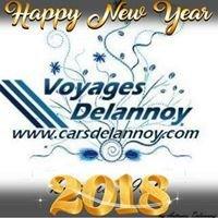 Autocars Delannoy