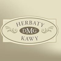 Herbaty DMG