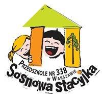 """Przedszkole nr 338 """"Sosnowa Stacyjka"""" - Warszawa Falenica"""
