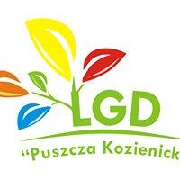 """Lokalna Grupa Działania """"Puszcza Kozienicka"""""""