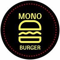 Mono Burger Food Truck