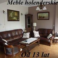 Meble Holenderskie