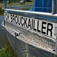 Le Brouckailler
