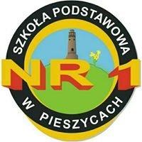 Szkoła Podstawowa nr 1 w Pieszycach