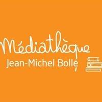 Médiathèque Jean-Michel Bollé