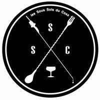 Sous Sols du Coxx  #SSC