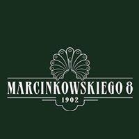 Marcinkowskiego 8