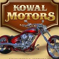Kowal-Motors Daniel Kowalski