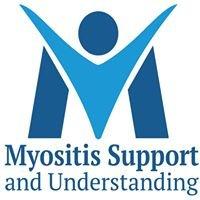 Myositis Support and Understanding