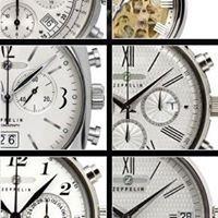 Chronograph Pl