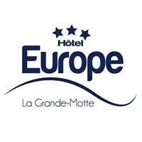 Hôtel Europe La Grande-Motte