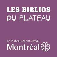 Les Biblios du Plateau